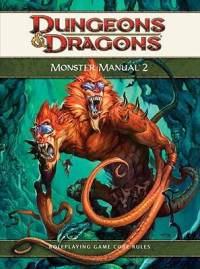 Monster Manual 2 Cover