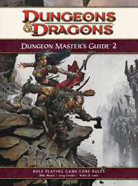 Dungeon Master's Guide 2 | Dungeoneering: RPG Tools