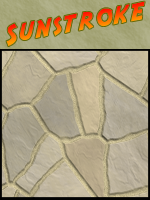 Download the dungeon tiles for Sunstroke, a desert themed pack for RPG miniatures