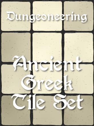 Ancient Greek Tiles